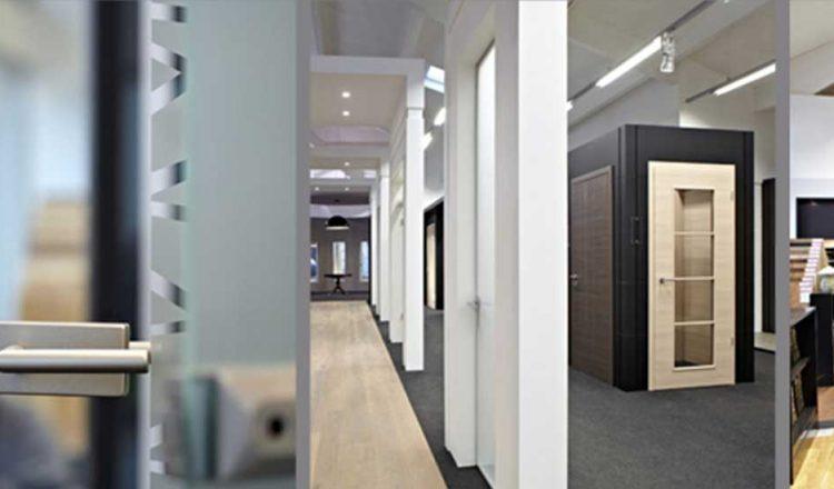Wir planen Ihre Türenausstellung!