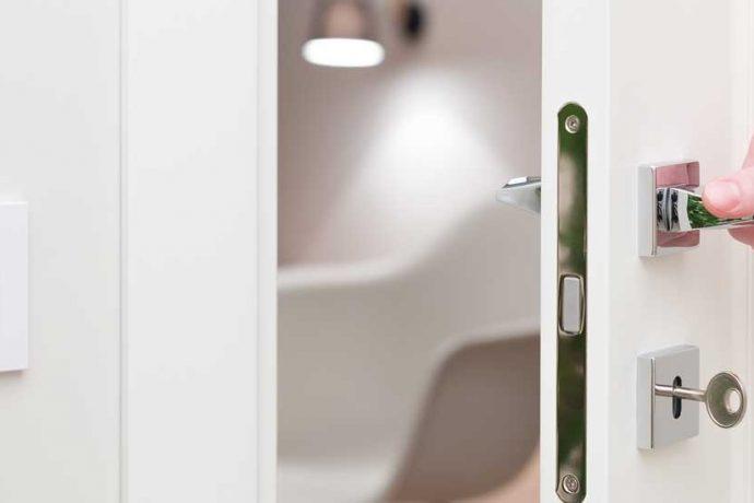 »Tür zur Welt«: Das PRÜM Türen-Blog hat Premiere.
